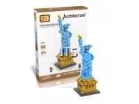 Statue of Liberty 9387