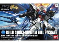 HG 001 Build Strike Gundam Full Package 57718