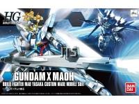 HG 003 Gundam X Maoh 85146
