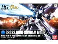 HG 014 Crossbone Gundam Maoh 89510