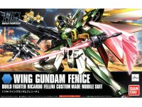 HG 006 Wing Gundam Fenice 58788