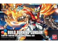 HG 018 Build Burning Gundam 93230