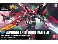 HG 013 Gundam Exia Dark Matter 58791