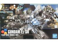 HG 021 BD Gundam EZ-SR 55434