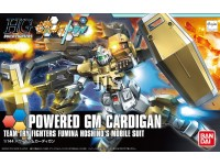 HG 019 BD Powered GM Cardigan 58792