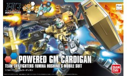 HG 019 BD Powered GM Cardigan 58792