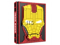 Iron Book Figures Collection SY1361