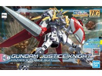 HG 04 Gundam Justice Knight 58203