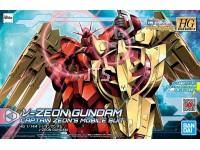 HG 05 Nu-Zeon Gundam 58220
