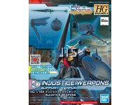 HG 10 InJustice Weapons 58857