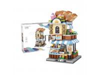 Bread Shop 1646