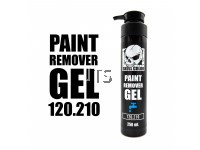Paint Remover Gel 120.210