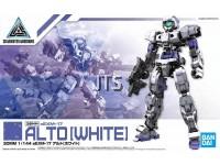 30MM 01 eEXM-17 Alto (White) 57778