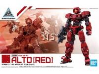 30MM 07 eEXM-17 Alto (Red) 58098
