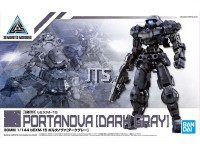 30MM 05 bEXM-15 Portanova (Dark Gray) 57792