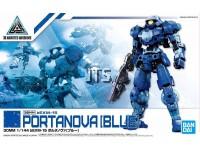 30MM 08 bEXM-15 Portanova (Blue) 58105