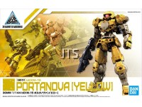 30MM 10 bEMX-15 Portanova (Yellow) 58189
