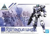 30MM 12 bEMX-15 Portanova (White) 58838