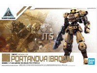 30MM 16 bEXM-15 Portanova (Brown) 59001