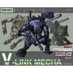 Striker + Logistic Set MM001