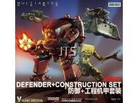 Defender + Construction Set MM002