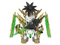 SD 32 Long Xian Liu Bei Unicorn Gundam 58879