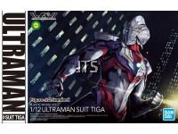 Figure-rise Standard Ultraman Suit Tiga 58872
