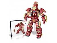Hulkbuster (Plus Size) 9045