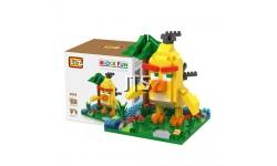 Angry Bird Chuck 9648