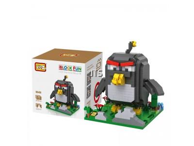 Angry Bird Bomb 9649