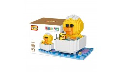 Sally Duck Bathtub 9750