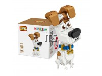 Jack Russell Terrier Dog 9788