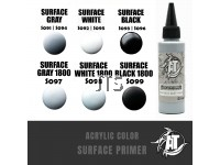 Surface Primer Series Paint