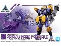 30MM 22 bEXM-15 Portanova (Underwater Specification) [Purple] 59020