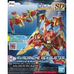 HG 18 Avalanche Rex Buster 58870