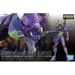RG Evangelion Unit-01 58925