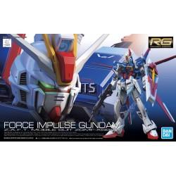 RG 33 Force Impulse Gundam 59228