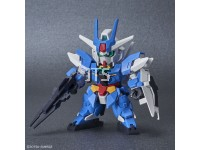 SD CS 15  Earthree Gundam 59124