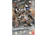 NG Gundam Barbatos 6th Form (1/100) 07323
