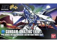 HG 016 Gundam Amazing Exia 60372