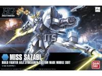 HG 012 Miss Sazabi 86523
