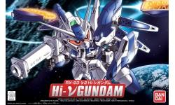 SD BB 384 Hi-Nu Gundam 83643