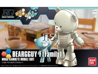 HG 022 Beargguy F (Family) 55435