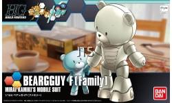 HG 022 Beargguy F (Family) 55435