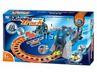 Tumbling Super Track Racer (w/ 1car) 89903