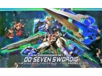 HG 00 Seven Sword GG001