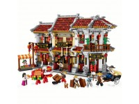 Ancient Tea House 1023