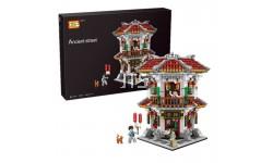 Ancient Tea House 1023