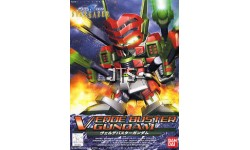 SD BB 294 Verde Buster 60413
