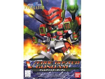 SD BB 294 Verde Buster 60413